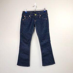True Religion 26 X 28 Bootcut Jeans